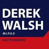 Derek Walsh Auctioneers