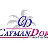 Caymandom