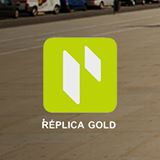 Réplica Gold