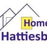 Homes of Hattiesburg