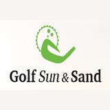 Golf Sun and Sand