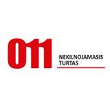 011 Nekilnojamasis turtas