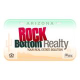 Rock Bottom Realty