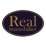Agence real immobilier