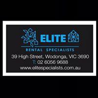 Elite Rental Specialists