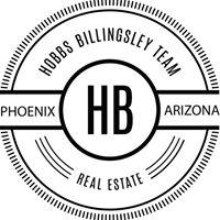 The Hobbs-Billingsley Team
