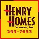 Henry Homes 'n more