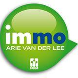 IMMO Arie van der Lee