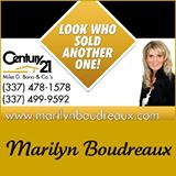 Marilyn Boudreaux,Realtor