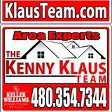 The Kenny Klaus Team