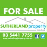 Sutherland Property Bendigo