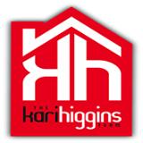 The Kari Higgins Team