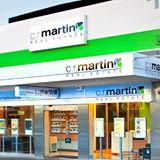 CR Martin Real Estate