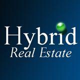 Hybrid Real Estate Eugene