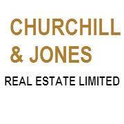 Churchill & Jones Real Estate