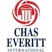 Chas Everitt East London