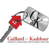 Caillard & Kaddour Real Estate