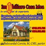 IMOBILIARE CASA MEA