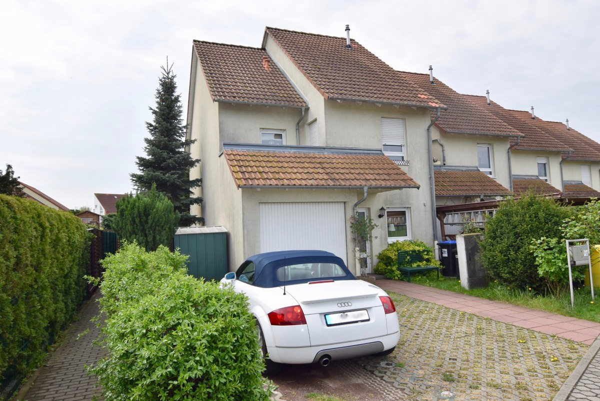 Townhouse for sale recommended by Wohntraum Immobilien GmbH