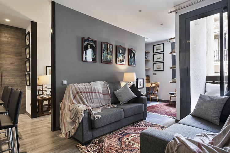 Apartment for rent recommended by Barcelona-Home