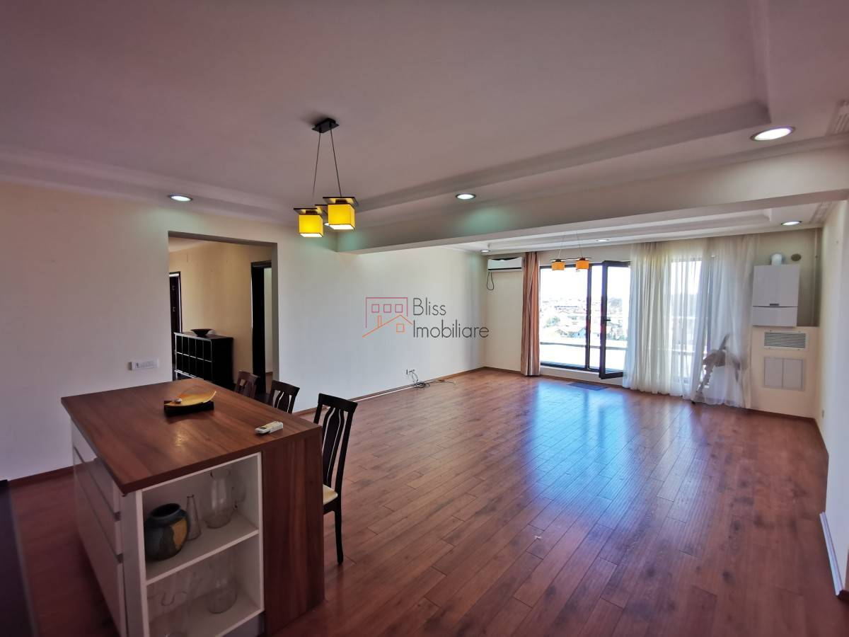 Penthouse for sale recommended by BLISS Imobiliare