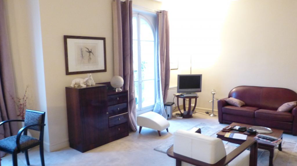 Apartment for rent recommended by Etude Doumer - Paris - Immobilier